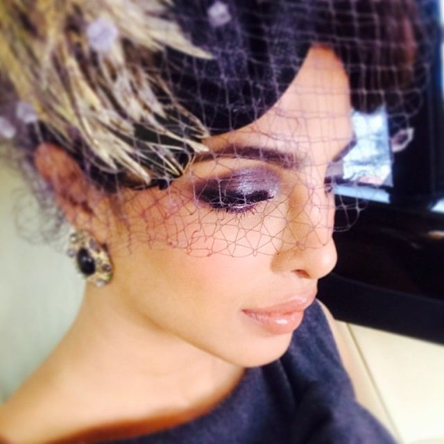 Pin for Later: 40+ Drop-Dead Gorgeous Snaps of Priyanka Chopra, Just Because