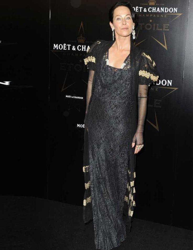 Amanda Harlech | Fashion, Trends, Beauty Tips & Celebrity Style Magazine | ELLE UK
