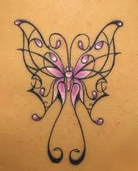 butterfly @ Jennifer Sprengeler