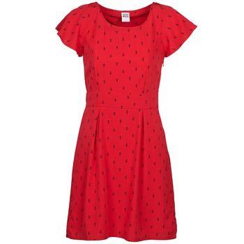 Vestito donna rosso VERO MODA