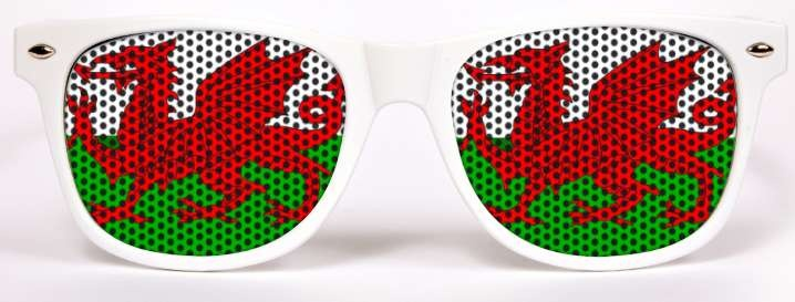 Wales Sunglasses