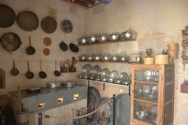 Old Gaziantep Kitchen