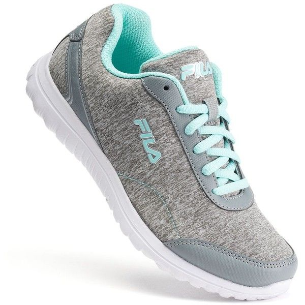 fila for women. fila® lite spring women\u0027s running shoes ($45) ❤ liked on polyvore featuring fila for women 0