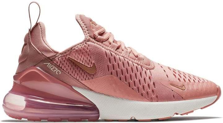 Nike 270 Rust Pink (W) | Casual
