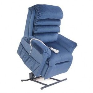 Pride 670 Chair Bed Riser Recliner