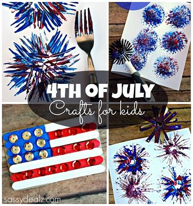 what to make for fourth of july bbq
