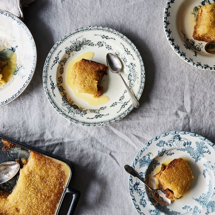 South African Malva Pudding Recipe on Food52 recipe on Food52