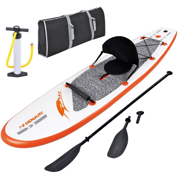 The Best Inflatable SUP List for 2015/2016