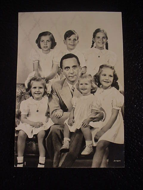 joseph the nazi boy from church Hessy taft's baby photograph was selected by nazi party as the ideal aryan infant, but joseph goebbels' propaganda machine never discovered that she was in fact jewish.