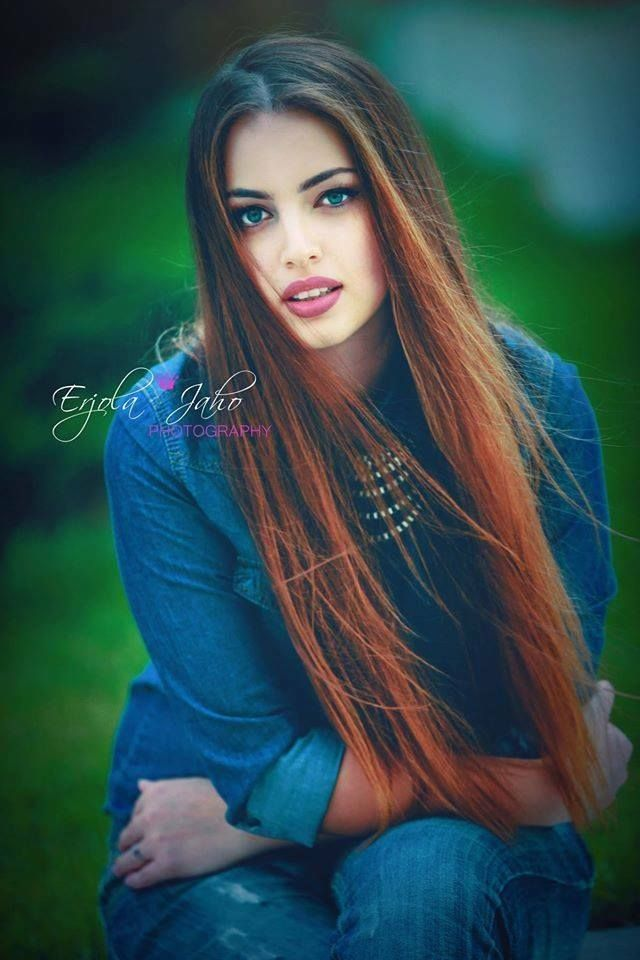 17 Best images about Albanian Women on Pinterest | Models ...
