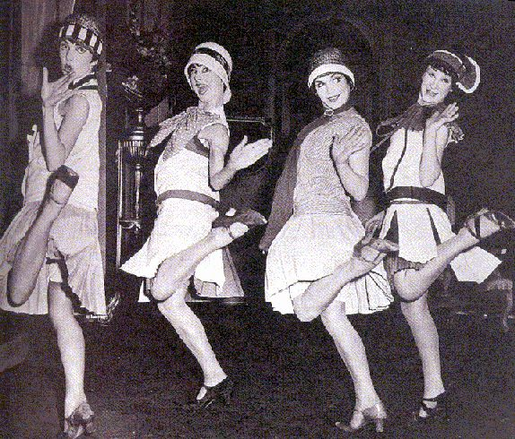 1920 Flappers
