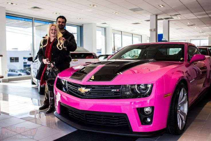 Ferrari Girl Wallpaper Pink Zl1 Jim Mckay Chevy In Northern Va Page 2 Camaro5
