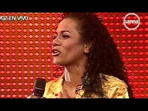 "YO SOY: EVA AYLLON [11/09/12] "" ENAMORADA DE MI PAIS "" COMPLETO 1/10 . YO SOY PERU . - YouTube"