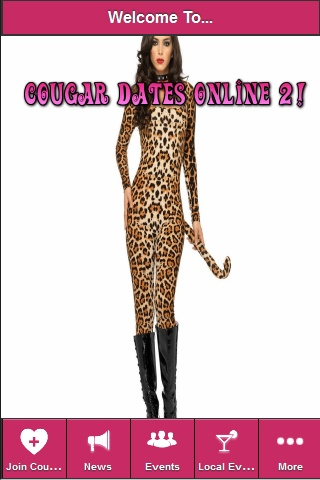perdue hill cougars dating site Join cougar date today for free and search 1000s of cougars & toyboys in the uk find your local cougar date for tonight.