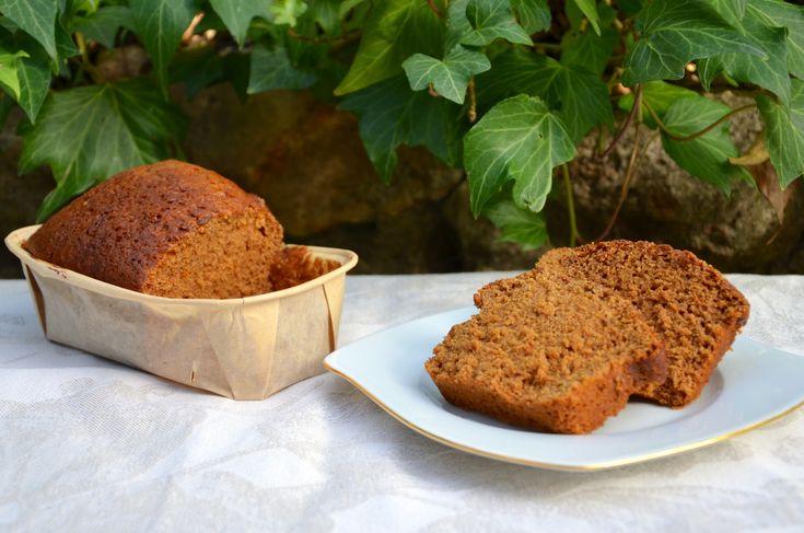 Une recette toute simple de pain d'épices qui rappelle le pain d'épices de la célèbre marque au nounours. On peut le déguster pour le goûter ou le petit dej' avec un peu de beurre mais aussi pour servir avec le foie gras. Ingrédients pour 2 petits pains...