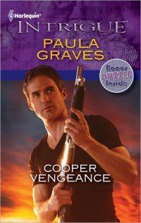 Intrigue Authors: Cooper Vengeance