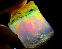 No Reserve Opal Online Auctions 42 x 34 x 33mm 323 carats Auction #521915 Opal Auctions