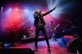 #livebands