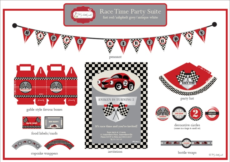 36 Best Images About Event Printables On Pinterest