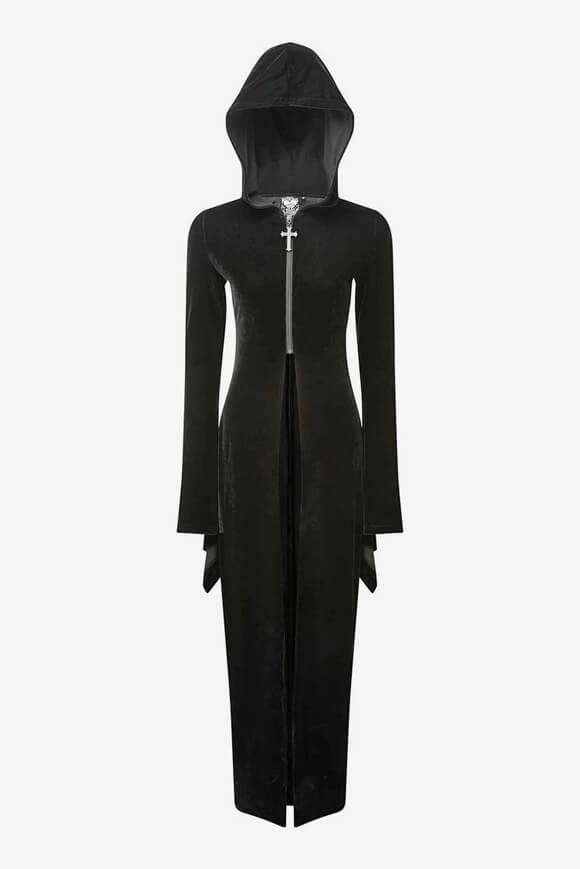 Metro Boutique Fashion Online Shop Schweiz Velvet   Gothic