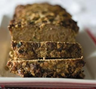 HFG meat loaf | Healthy Food Guide - August 2007
