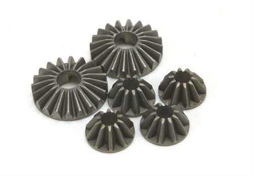 Differential Bevel Gear Set (for 1 diff)