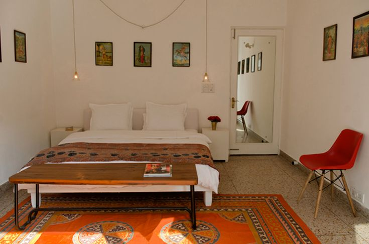 The Society inc by Sibella Court |  The Stylist's Guide to New Dehli | SCARLETTE HOTEL