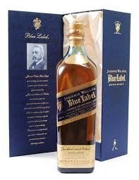 Резултат с изображение за Johnnie Walker Red Label Blended Scotch Whisky
