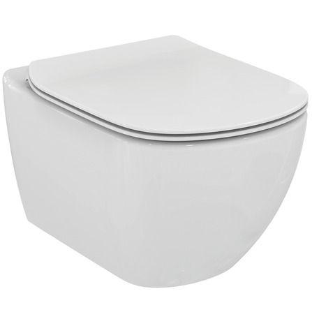 Ensemble WC Ideal Standard - Tesi                                                                                                                                                                                 Plus