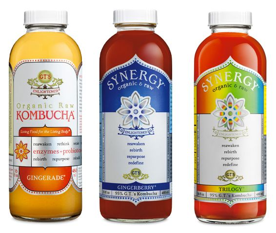 Where to buy Kombucha?