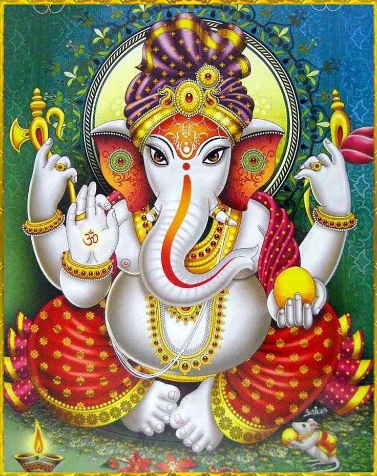Jai Shree Ganesh .. - deepali khambadkar - Google+