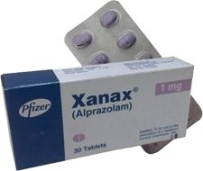Buy xanax online from the most reliable online pharmacy where you can trust the medicines you buy. We sell only the best quality xanax tablets at 1 mg and 2 mg. Buy with confidence when you purchase you medicines without prescription or hassle and relieve yourself from anxiety issues.