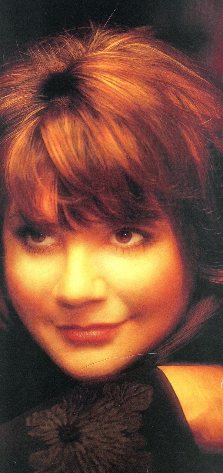 Linda Rondstadt Linda ronstadt, Orchestra, Nelson riddle