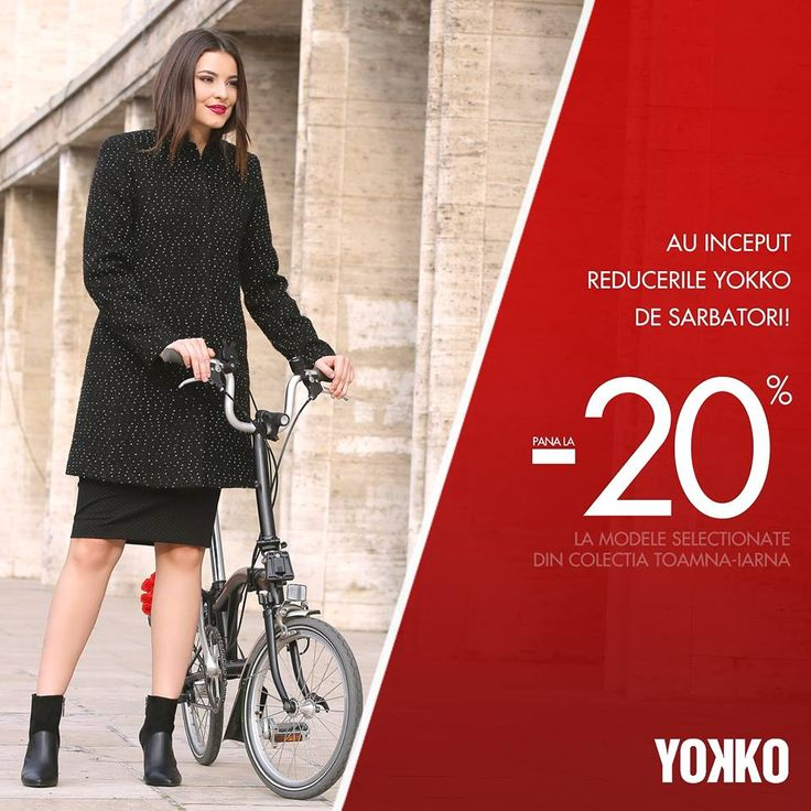 Santa's gifts just arrived! #coats #promotion #december #wool #xmas #style #yokko