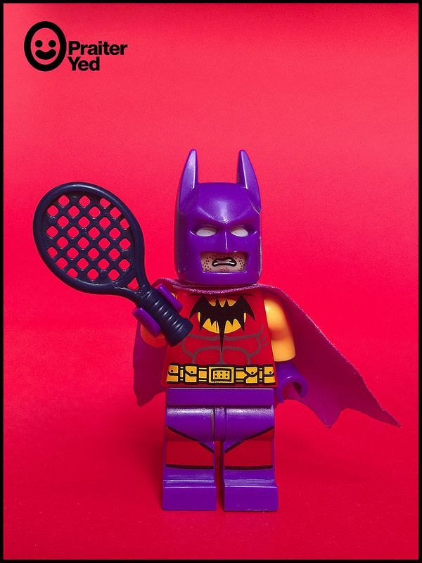 Image Result For Is There A Batman That Uses Baseball Bats Lego Figures Lego Minifigures Lego Baseball