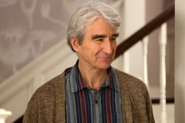 Sam Waterston on his favorite NYC 'Law & Order' moments