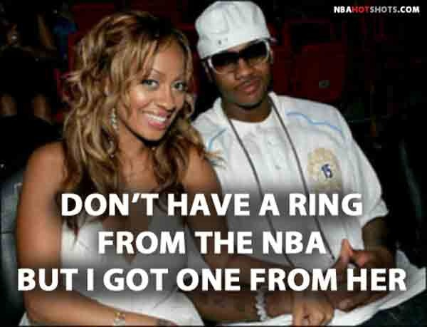 [Memes] Carmelo Anthony Memes Funny Humor Pics | NBAHotShots.com     Now this is funny. Check us out!