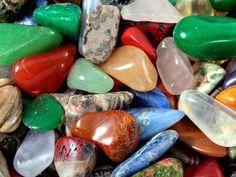 Камни-талисманы: как природная энергетика привлекает любовь, деньги иудачу