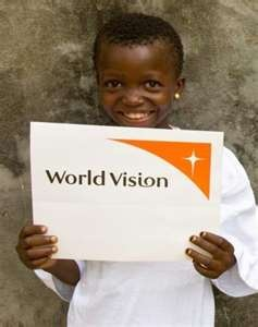 World Vision is a Christian relief, development and advocacy organization dedicated to working with children, families and communities to overcome poverty and injustice.  Guidestar:http://www.guidestar.org/organizations/95-3202116/world-vision-international.aspx  Charity Navigator:http://www.charitynavigator.org/index.cfm?bay=search.summary=4768