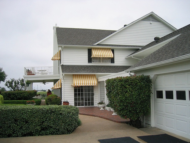 Dallas - Southfork Ranch - Ewing Mansion - It was fun to see Southfork. Looks just like on TV