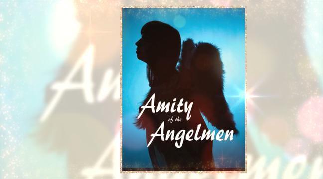 The Angelmen Series of TC Slonaker Virtual Book Tour