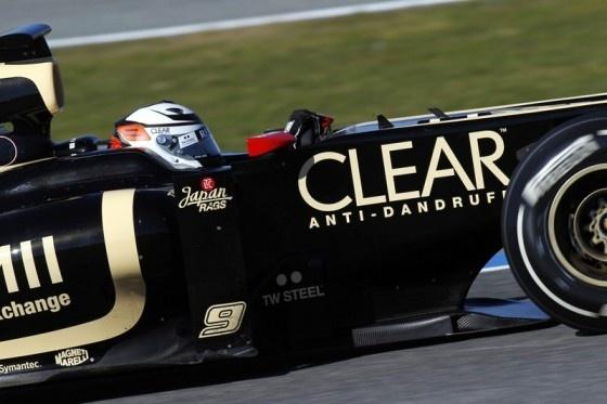 Fórmula 1: Kimi Räikkönen se queda con el último día de pretemporada    http://www.racing5.cl/2012/03/formula-1-kimi-raikkonen-se-queda-con-el-ultimo-dia-de-pretemporada/