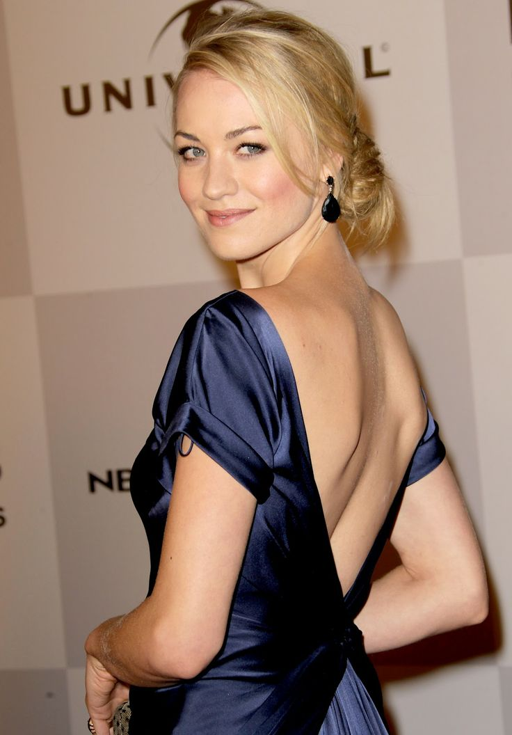 Yvonne Strahovski Brown Hair 305 best images about ...