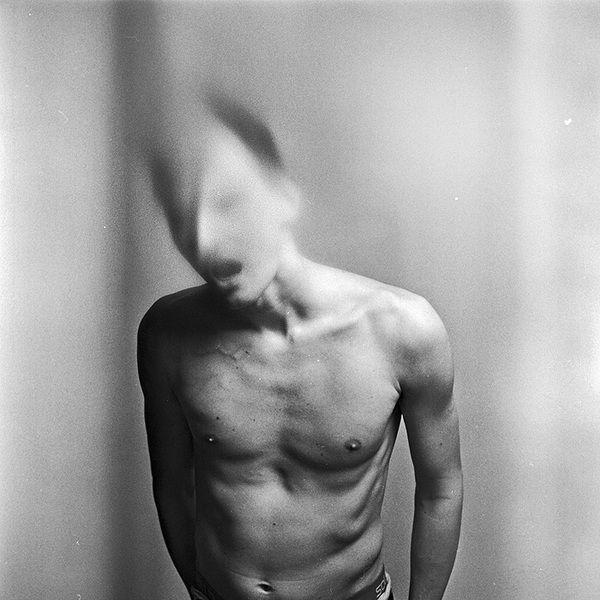 Silent by Marcin Szpak, via Behance