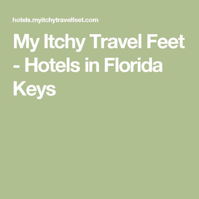 My Itchy Travel Feet - Hotels in Florida Keys