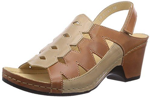 Florett Pauline Damen Offene Sandalen mit Keilabsatz - http://on-line-kaufen.de/florett/florett-pauline-damen-offene-sandalen-mit