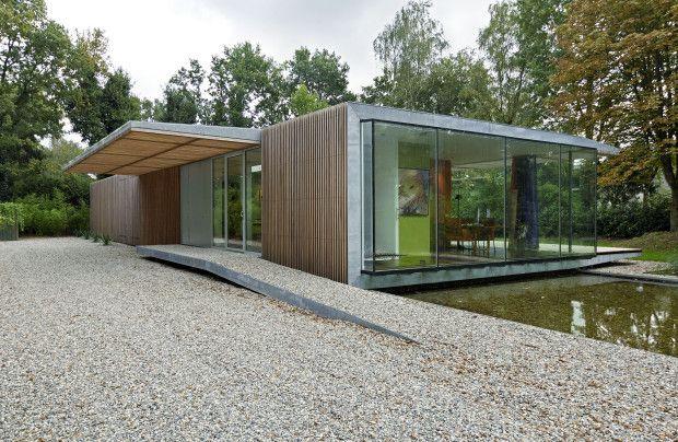 Villa Berkel - © Pieter Kers