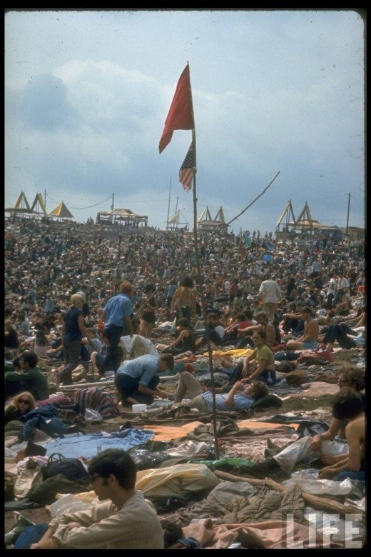 an overview of the 1969 original woodstock festival This original woodstock poster is direct from the artist woodstock or the woodstock festival) original woodstock poster - signed - direct from.