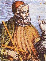 Batlamyus Geç İskenderiye Dönemi'nde yaşamış (M.S. ikinci yüzyılın birinci yarısı) ünlü bilim adamlarından birisi de Batlamyus'tur. Hayatı hakkında hemen hemen hiç bir bilgiye sahip değiliz. Müslüman astronomlar 78 yaşına kadar yaşadığını söylerler. Belki Yunan asıllı bir Mısırlı, belki de Mısır asıllı bir Yunanlıdır. Yunanca adı Ptolemaios'tur, ama harf uyuşmazlığı nedeniyle Ortaçağ İslâm Dünyası'nda Batlamyus diye tanınmıştır.
