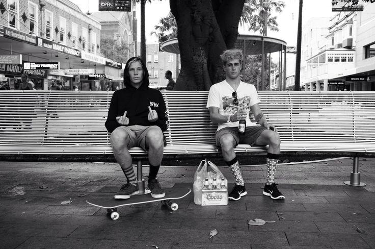 laynephoto: Kai Hing and Luke Davis Sydney, Australia